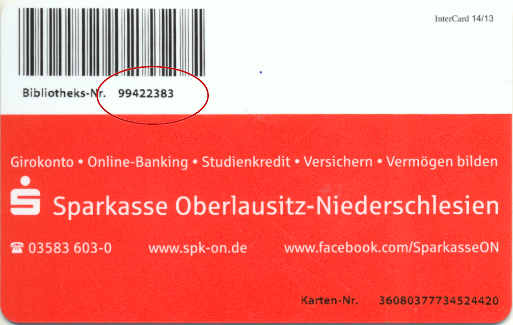 Student Card